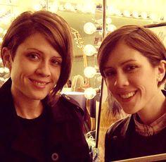 Tegan and Sara Tegan And Sara, Perfect Music, Other People