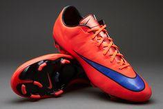 ba3c172ab526 Nike Mercurial Veloce II FG - Bright Crimson Persian Violet Black