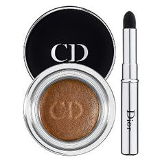 Dior - Fusion Mono Eyeshadow  in 091 Nocturne #sephora