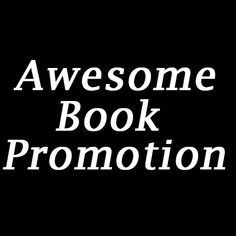 Are you an author who has a limited ad budget? We would like to help you out with a contest where you could win some book promotions. Our prize this month is a featured listing on AwesomeBookPromot…
