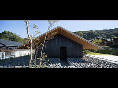大屋根の棲家| 松山建築設計室 | 医院・クリニック・病院の設計、産科婦人科の設計、住宅の設計