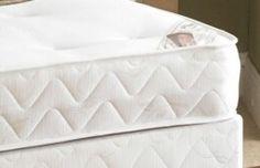 Memory Soft 2ft 6 small single memory foam mattress