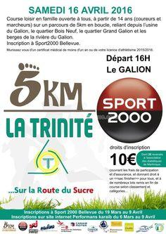 5km sur la route du sucre Vous aussi intégrez vos événements dans l'Agenda des Sorties de www.bellemartinique.com C'est GRATUIT !  #martinique #Antilles #domtom #outremer #concert #agenda #sortie #soiree
