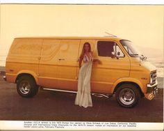 Van Show World