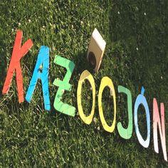Kazoojón®-Logo