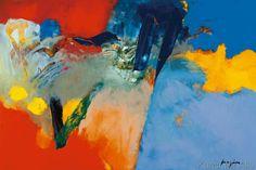 Pascal Magis - Rouge-Bleu