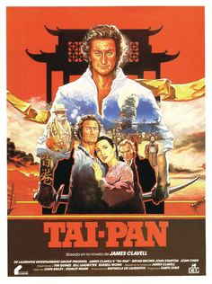 1986 - Tai-Pan