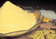 Food Funda: Metkut (Maharastrian Magic Powder)