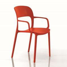Gipsy Armchair, Set of 2