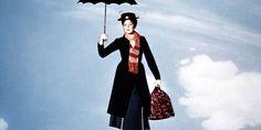 Supercalifragilisticexpialidocious! Er komt een nieuwe film van Mary Poppins ... maar we weten  nog niet wanneer. Tbc! | newsmonkey