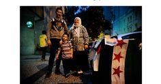 ¿Qué ocurre para que lleguen tantos refugiados sirios a Europa? PROYECTO ABP - Subgrupo A4   ÍNDICE  Actividades de inicio Título del proyecto Contexto de trabajo Detalles relevantes del centro y del entorno sociocultural Niveles y áreas implicadas Calendario Canvas inicial Producto final Secue...