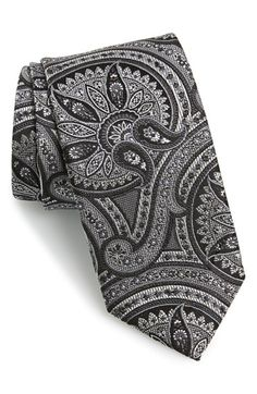 J.Z. Richards Silk Tie