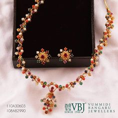 Gold Jewellery Design, Gold Jewelry, Saree Jewellery, Gold N, Pendants, Necklaces, Jewels, Jewelery, Chain