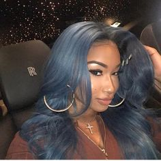 """29k Likes, 114 Comments - VENA E. (@yesimprettyvee) on Instagram: """"A Real One Hair Provided By: @daretohavehair_ (Frontal) (Go Get Your Bundles Now) Styled By:…"""""""