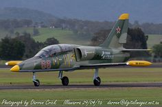 What a nice little jet! L-39 Albatross at Wings over Illawarra 2016! #avgeek #aviation #photography #canon #Airshow