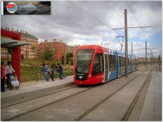 Madrid Metro, Public Transport, Locomotive, Railroad Tracks, Yards, Transportation, Spain, Trains, Countries
