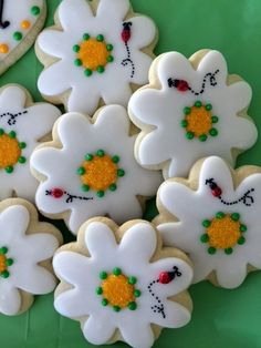 Custom Made Sugar Cookies
