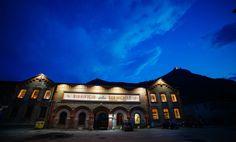 San Michele Brewery #sanmichelebrewery #birrasanmichele