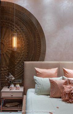 Bedroom Bed Design, Home Room Design, Modern Bedroom, Home Interior Design, Indian Home Interior, Modern Interior, Living Room Decor, Bedroom Decor, Bedroom Ideas