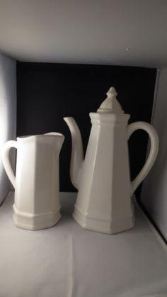 Pfaltzgraff USA ACADIA WHITE Cup /& Saucer Set 1 ea                   5 available