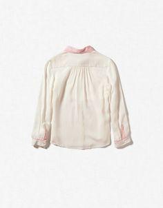 zara blouse (girl)