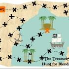 What could help your students master reading blends faster than a treasure hunt?  This is a printable treasure map (board game) that includes 240 r...