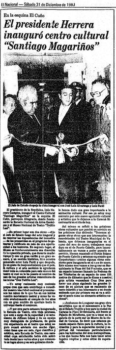 Publicado el 31 de diciembre de 1983