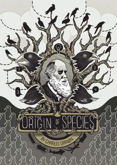 "By Alan Kennedy / gremz on deviantArt. My eyes must be going. I thought this said ""The Origins of Spices."" This cover rocks."