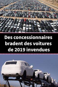 Les voitures de 2019 invendues pourraient se vendre pour une part réduite de leur valeur Imper Pvc, Automobile, Sad Pictures, Abandoned Cars, Prison, 4x4, Monster Trucks, Poses, How To Plan