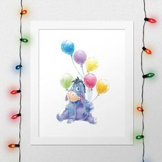 ♥ ON SALE: https://www.etsy.com/listing/257699213/on-sale-posters-sale-prints-sale-free?ref=shop_home_feat_1 _______________ DISNEY Winnie The Pooh: