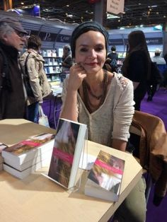 La femme qui fuit – Anaïs Barbeau-Lavalette – Une Pile de Livres