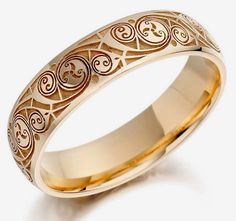 Celtic Engagement Rings Celtic Inspired Puzzle Engagement Rings on