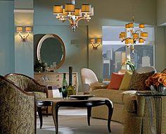 Progress lighting, Living Room Chandelier