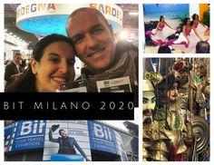 BIT Milano 2020, la fiera internazionale del turismo Us Travel, Iris, Traveling By Yourself, Journey, Tourism, The Journey, Bearded Iris, Irises