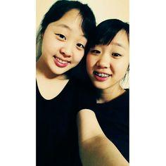 Love my sis <3