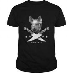 I Love Chicago Baconfest 2016 T-Shirts