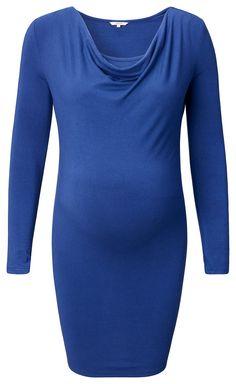 Still-Tunika Flo 2    Das Longsleeve Flo 2 von Noppies Maternity hat einen Wasserfallausschnitt und ein eingefügtes Top. Speziell entworfen zum Stillen. Dein wachsender Bauch hat hier genügend Platz, du kannst das Shirt also schon in der Schwangerschaft tragen.    Department: Women's Maternity  Material: 95% Viskose / 5% Elasthan...
