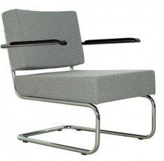 Lounge + - Design fauteuils - Fauteuils - Zitfabriek