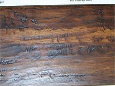 distressed wood flooring   Handscraped hardwood flooring westchester NY stamford CT