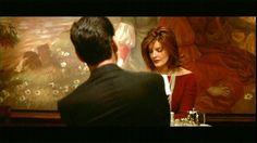 Rene Russo in Thomas Crown Affair Crown Hairstyles, Bob Hairstyles, Thomas Crown Affair, Rene Russo, Beautiful Long Dresses, Recent Movies, Michael Kors Fashion, Pre Raphaelite, Fashion Lookbook