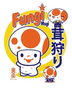 Fungi Magi | Flickr - Photo Sharing!