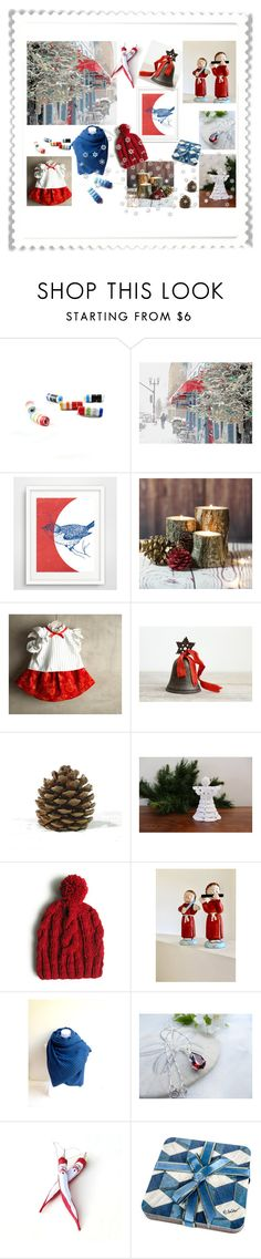 """Choose Your Christmas Gifts !"" by rosa-shawls ❤ liked on Polyvore featuring Angelo, etsy, newyear, supportsmallshops, etsychristmasgifts and rosashawls"