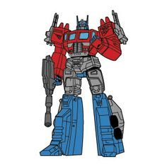 Powermaster Optimus Prime