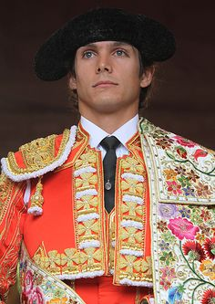 Sebastian Castella, the french Torero