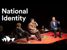 National identity, patriotism and multiculturalism Long Stories, Historian, Identity, Writer, Love You, Culture, Education, American, Youtube