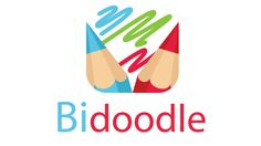Bidoodle is an interactive live whiteboard that allows multiple users to draw, write and communicate in real-time. Online Whiteboard, Web Development Company, Go Fund Me, Encouragement, Entertaining, Writing, Campaign, Words, Live
