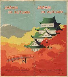 actually, I just bought tickets for Japan in Winter... still haven't seen it in Autumn... maybe next time.