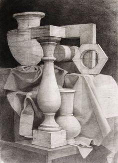 Image result for still life drawing