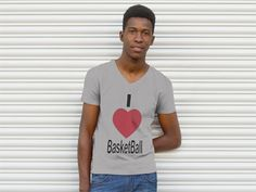 Discover I Love Basketball T-Shirt from BigJim's Shirt Shop only on Teespring - Free Returns and 100% Guarantee - LIMITED EDITION        Guaranteed safe & secure...