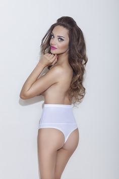 Looking for a gorgeous panty? - we have got something for you, this adorable thong is ideal for everyday wear. Composition: top thong: polyamide, elastane, strings down : cotton, elastane. Buy Lingerie Online, Best Lingerie, Sexy Outfits, Fashion Addict, Shapewear, Corset, Sexy Women, Underwear, One Piece